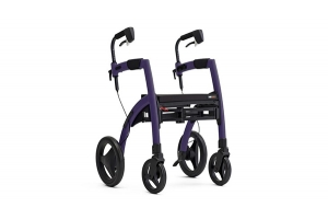 Tips to Consider When Choosing A Rollator