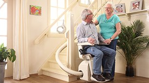 Free Beechfield Healthcare Voucher When You Purchase A Stairlift