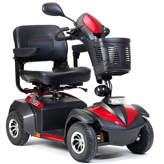 Mobility Scooter And Wheelchair Information – Legalities And Categories