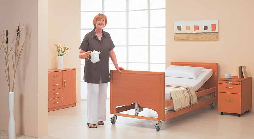 Choosing the correct Bed and Mattress