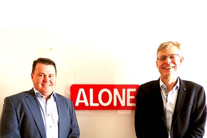 Beechfield HEalthcare Announce Partnership with ALONE