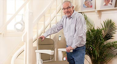 Top Tips When Selecting A Stairlift