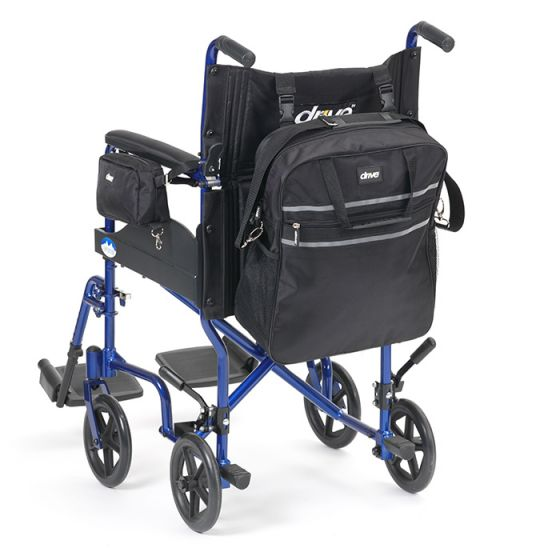 Wheelchairs, Cushions & Accessories