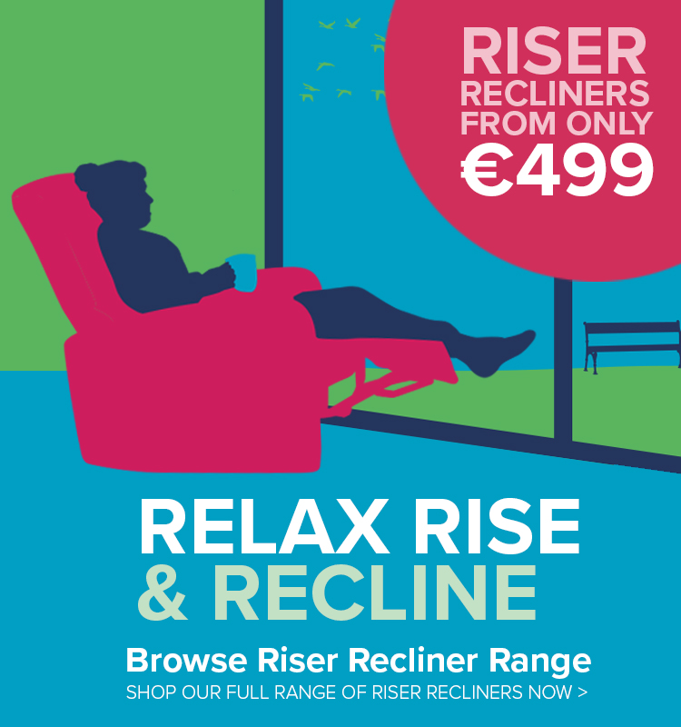 Riser Recliner Sale Ireland